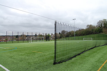 3G Football Pitch - Midhurst Rother College - West Sussex - 4 - SchoolHire