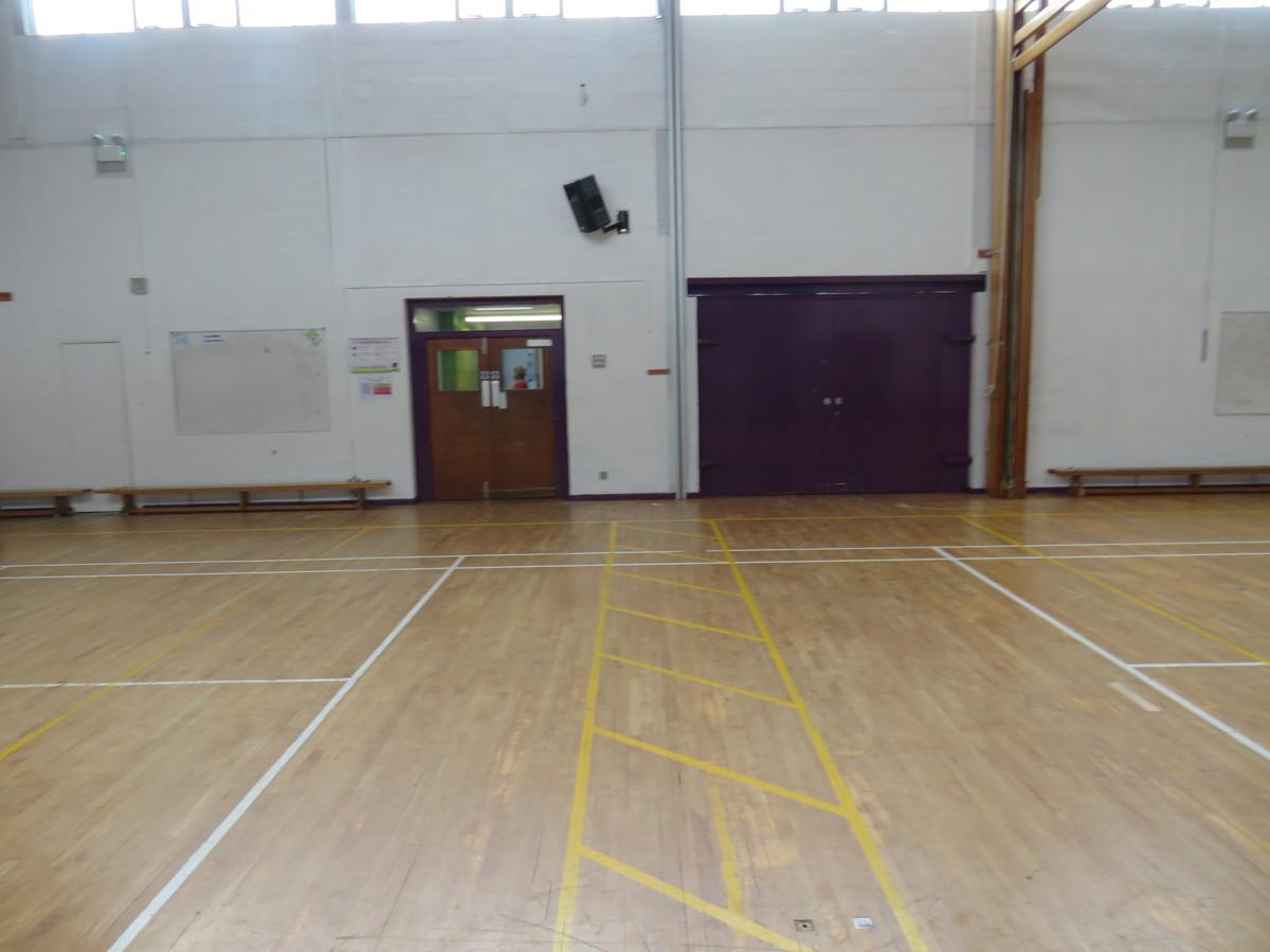 Gymnasium - Bosworth Academy - Leicester - 4 - SchoolHire
