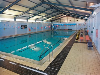 Swimming Pool - Bosworth Academy - Leicester - 1 - SchoolHire