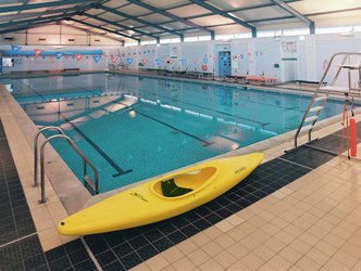 Swimming Pool - Bosworth Academy - Leicester - 2 - SchoolHire