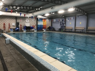 Swimming Pool - Bosworth Academy - Leicester - 4 - SchoolHire