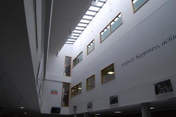 Atrium - Midhurst Rother College - West Sussex - 1 - SchoolHire