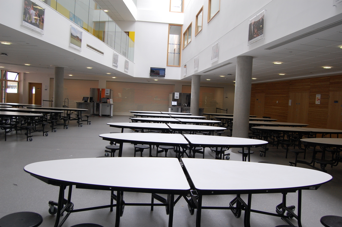 Atrium - Midhurst Rother College - West Sussex - 3 - SchoolHire