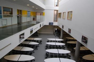 Atrium - Midhurst Rother College - West Sussex - 2 - SchoolHire
