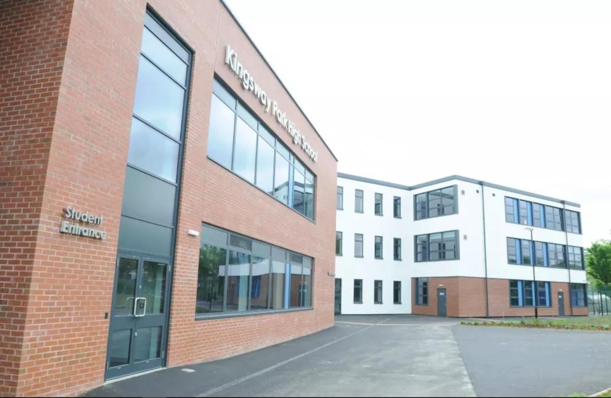 SLS @ Kingsway Park High School - Rochdale - 1 - SchoolHire