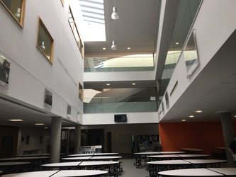 Atrium - Midhurst Rother College - West Sussex - 4 - SchoolHire