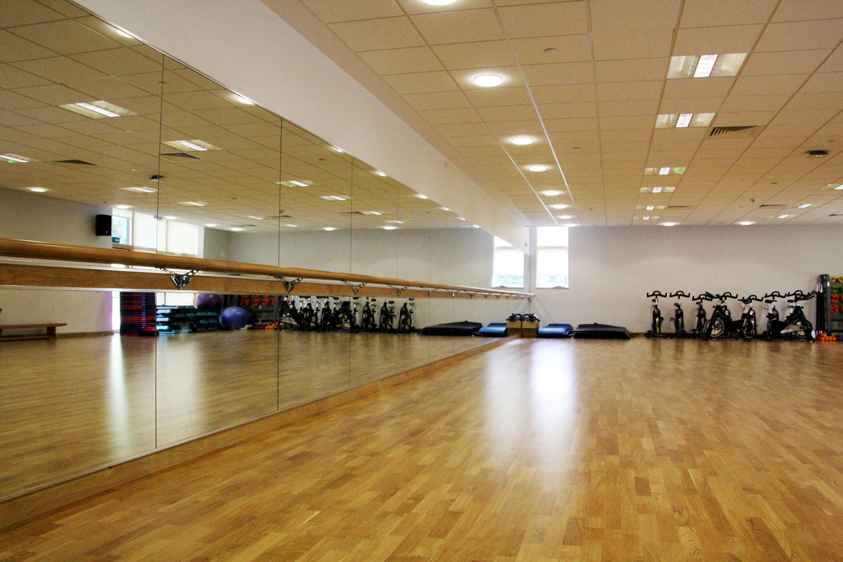 Dance Studio - Midhurst Rother College - West Sussex - 2 - SchoolHire