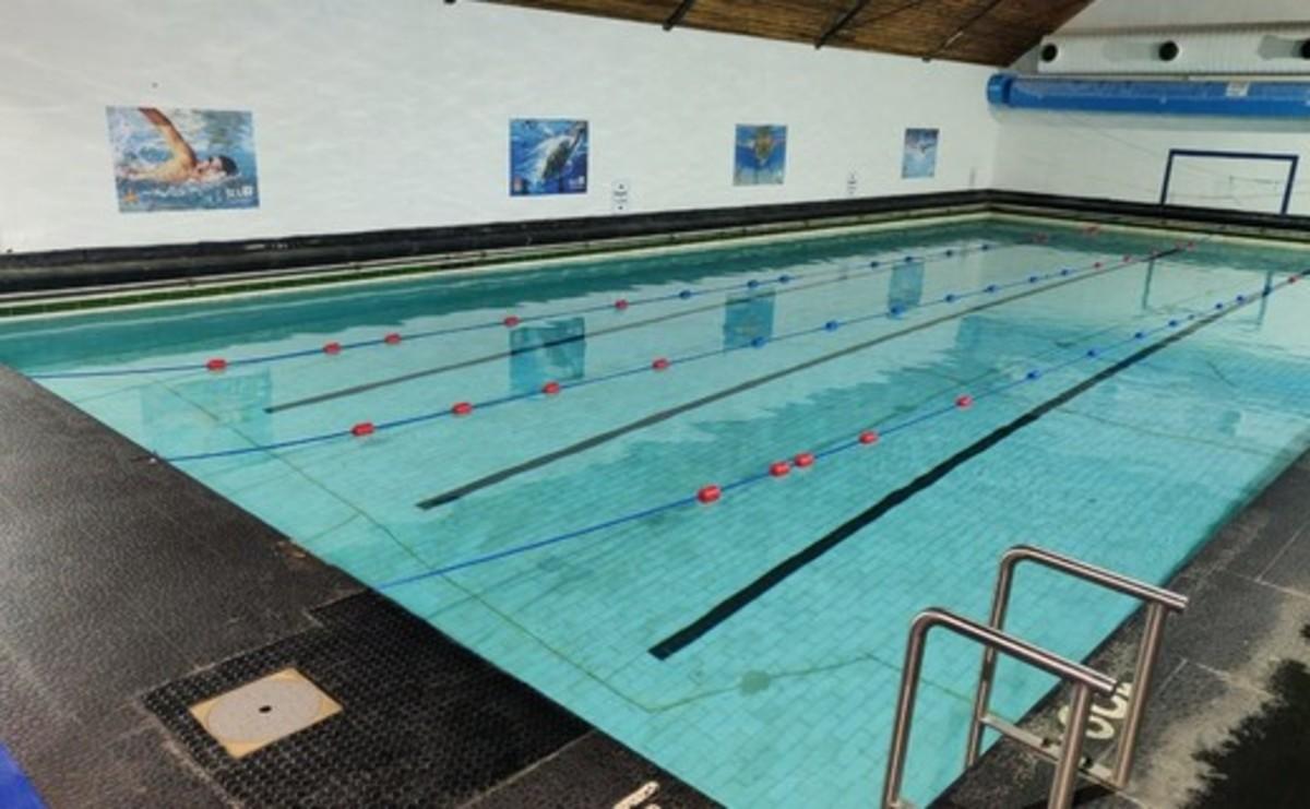 Swimming Pool  - SLS @ Lancaster Royal Grammar School - Lancashire - 2 - SchoolHire