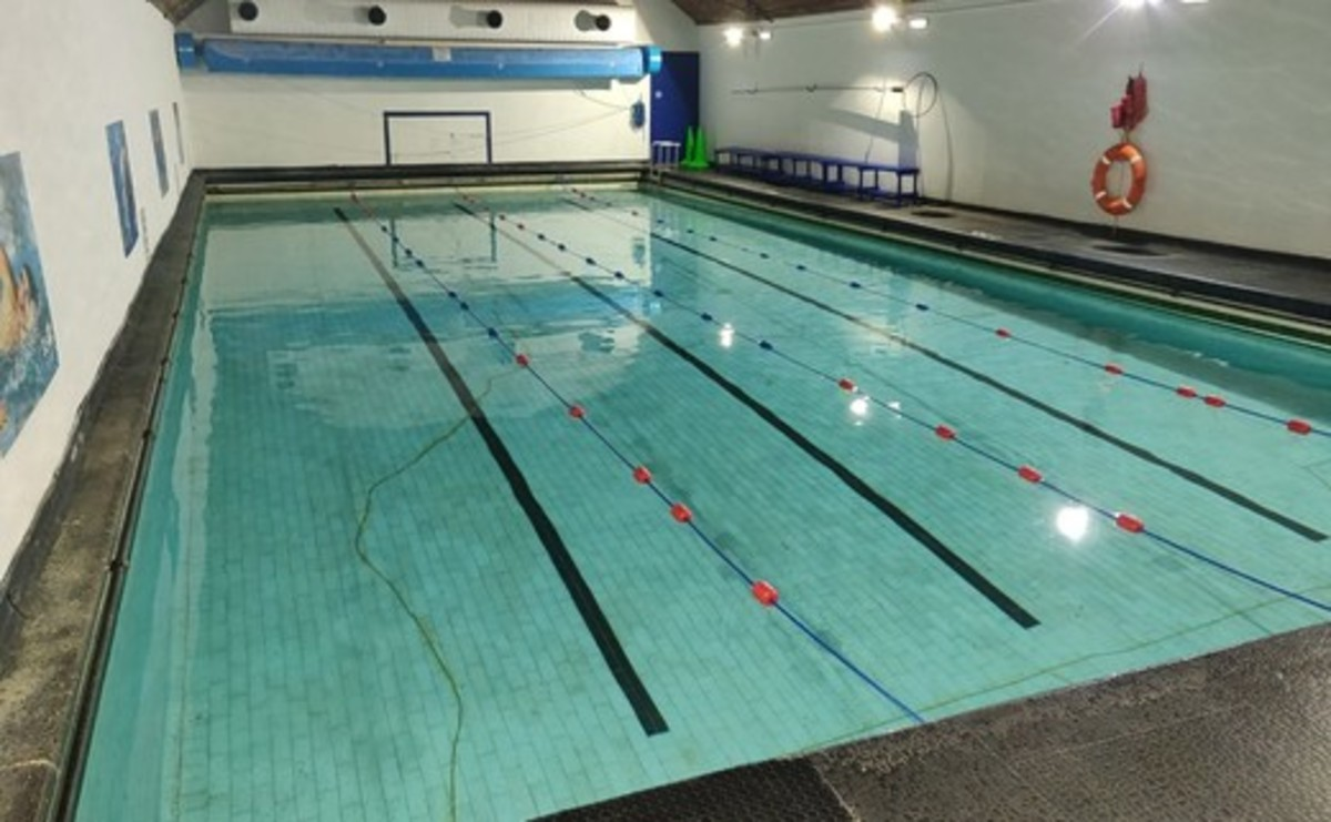 Swimming Pool  - SLS @ Lancaster Royal Grammar School - Lancashire - 3 - SchoolHire