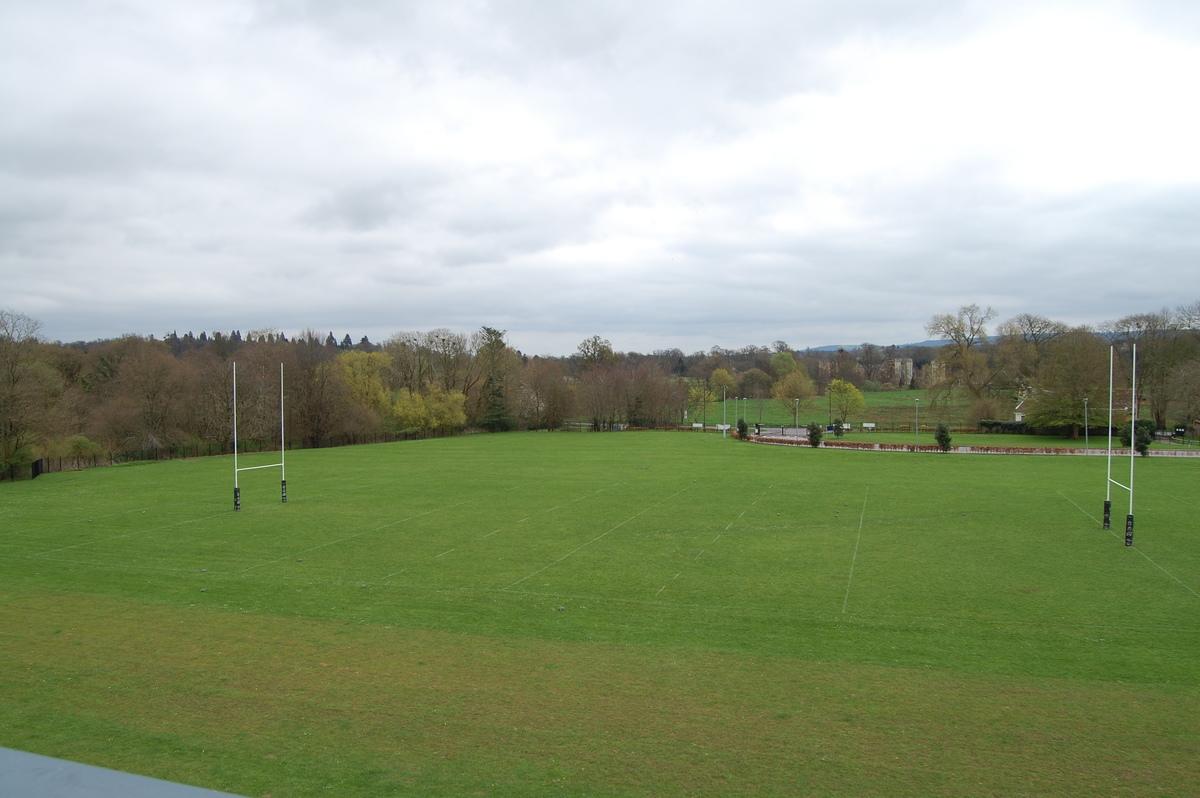 Front field - Midhurst Rother College - West Sussex - 1 - SchoolHire