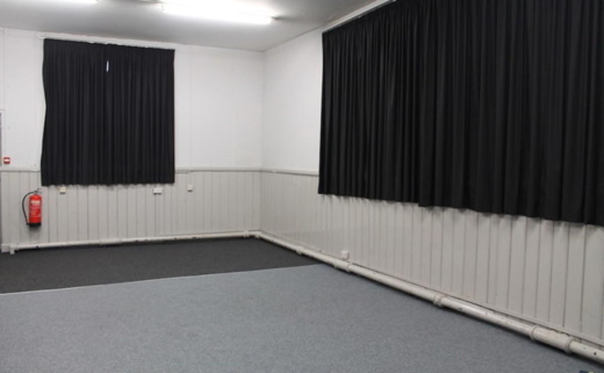 Drama Studio - SLS @ Lancaster Royal Grammar School - Lancashire - 1 - SchoolHire