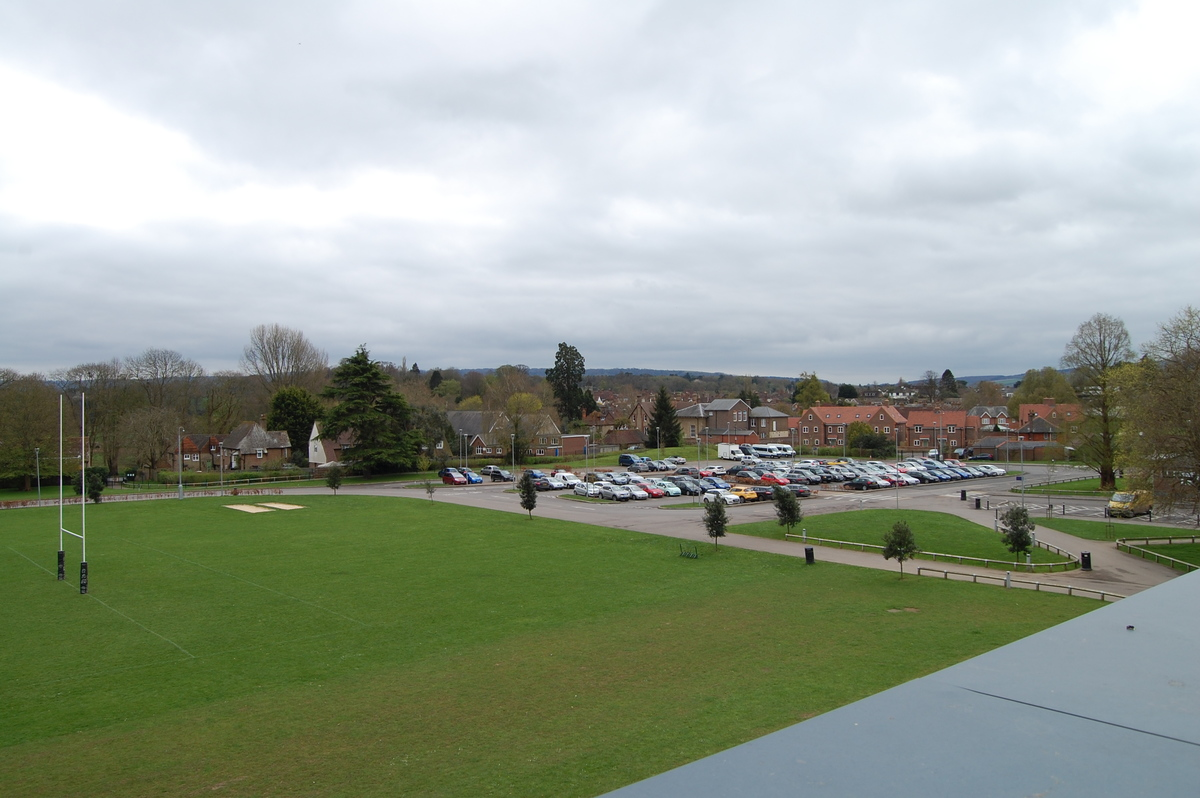 Front field - Midhurst Rother College - West Sussex - 3 - SchoolHire
