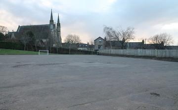 Tarmac Area - SLS @ Lancaster Royal Grammar School - Lancashire - 1 - SchoolHire