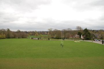 Front field - Midhurst Rother College - West Sussex - 2 - SchoolHire