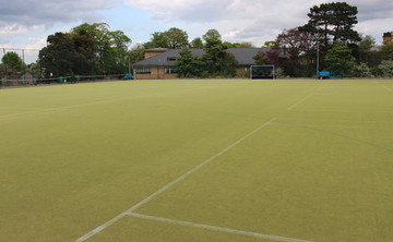 Astroturf - SLS @ Hull Collegiate School - East Riding of Yorkshire - 1 - SchoolHire