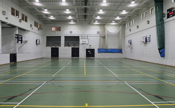 Sports Hall  - SLS @ Hull Collegiate School - East Riding of Yorkshire - 1 - SchoolHire