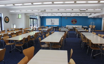 Dining Room - SLS @ Hull Collegiate School - East Riding of Yorkshire - 1 - SchoolHire