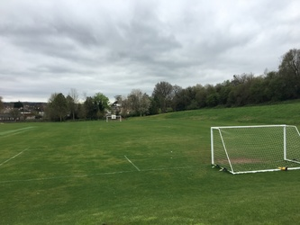Grass Football Pitch / Cricket Square - Midhurst Rother College - West Sussex - 1 - SchoolHire