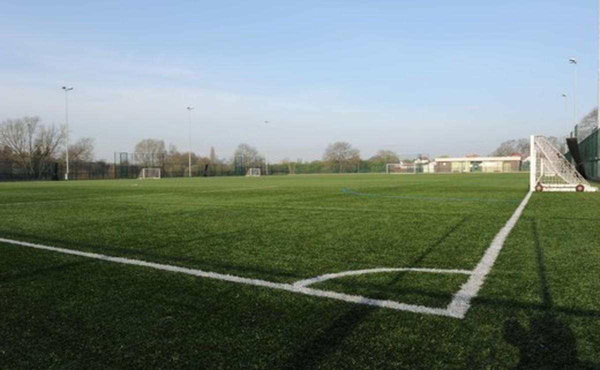 3G Pitch  - SLS @ Lees Brook Community School - Derby - 1 - SchoolHire