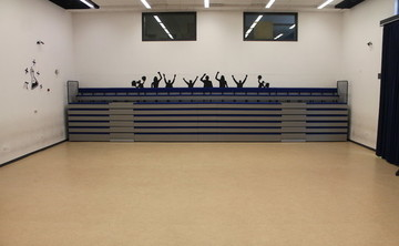 Main Hall  - SLS @ Lees Brook Community School - Derby - 1 - SchoolHire
