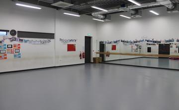 Dance Studio  - SLS @ Lees Brook Community School - Derby - 1 - SchoolHire