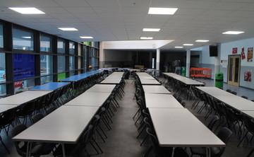 Dining Room - SLS @ Lees Brook Community School - Derby - 1 - SchoolHire