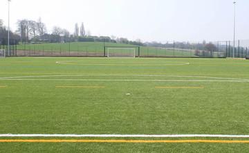3G Pitch  - SLS @ Kettlethorpe High School - West Yorkshire - 1 - SchoolHire