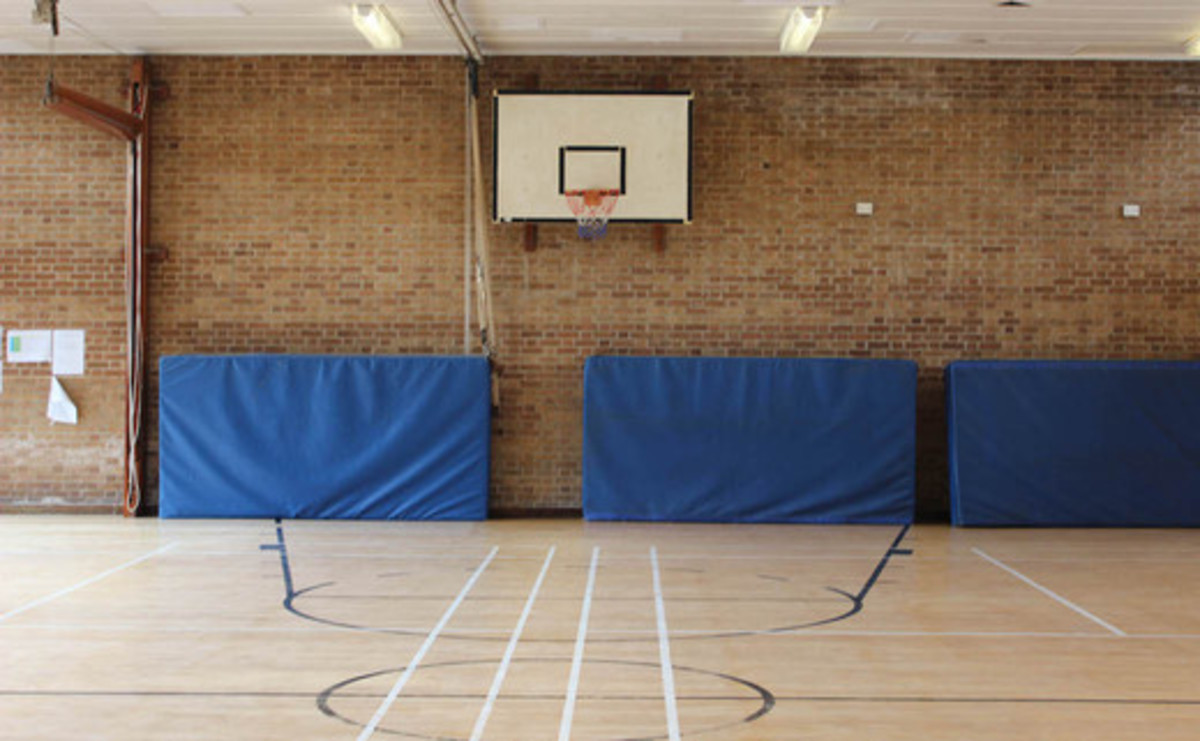 Gymnasium  - SLS @ Kettlethorpe High School - West Yorkshire - 1 - SchoolHire