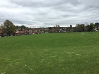 Grass Football Pitch / Cricket Square - Midhurst Rother College - West Sussex - 3 - SchoolHire