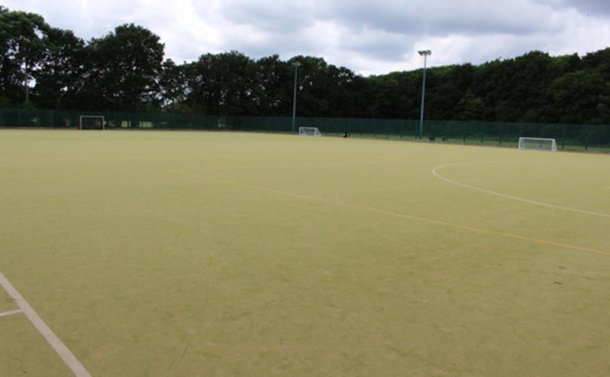 Astro Turf Pitch  - SLS @ Light Hall School - Solihull - 1 - SchoolHire