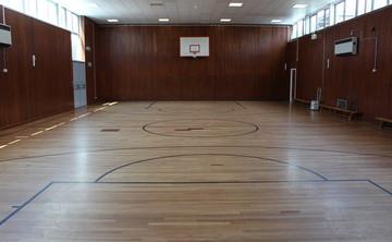 Gymnasium - SLS @ Light Hall School - Solihull - 1 - SchoolHire