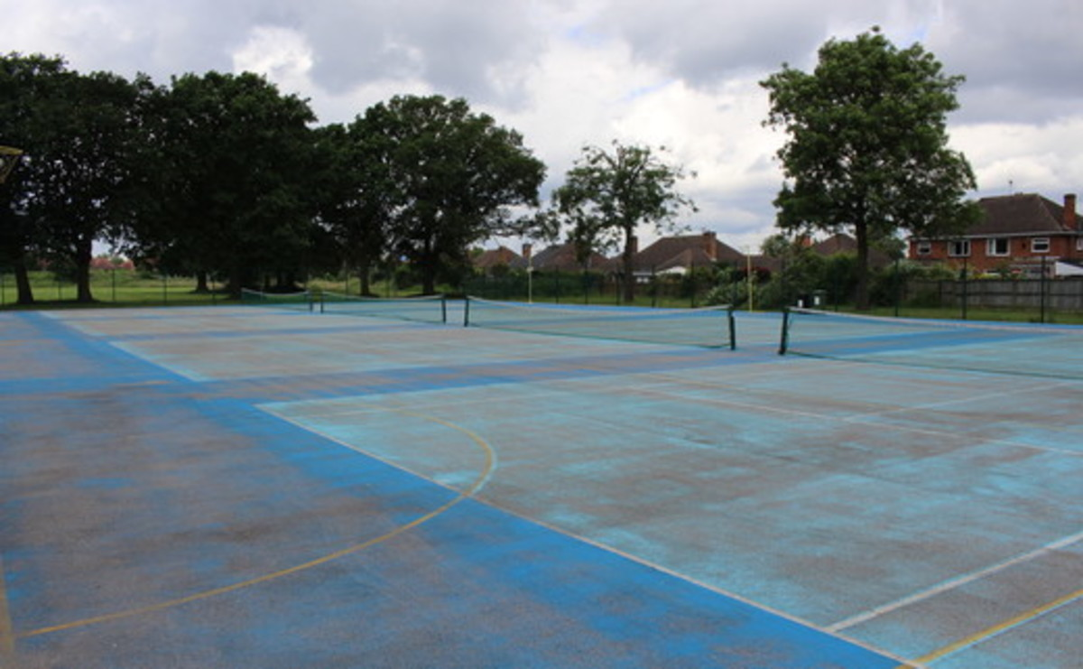 Tarmac Multi-Use Games Area - SLS @ Light Hall School - Solihull - 1 - SchoolHire
