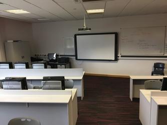 ICT Rooms - Midhurst Rother College - West Sussex - 2 - SchoolHire