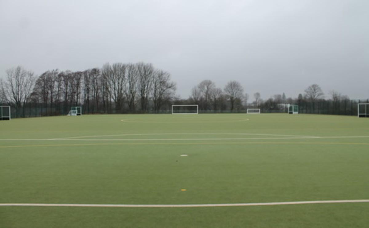 Astroturf  - SLS @ Long Eaton School - Nottingham - 1 - SchoolHire
