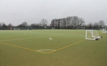 Astroturf  - SLS @ Long Eaton School - Nottingham - 2 - SchoolHire