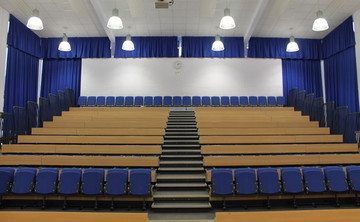 Main Hall  - SLS @ Long Eaton School - Nottingham - 4 - SchoolHire