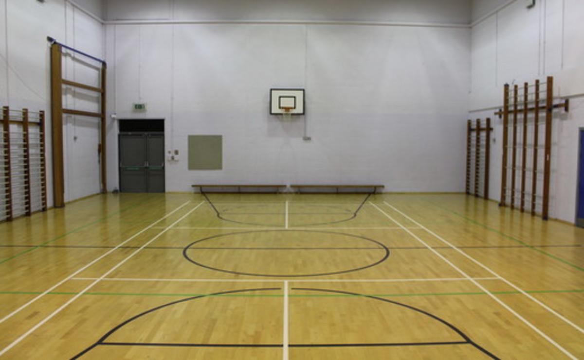 Gymnasium  - SLS @ Long Eaton School - Nottingham - 1 - SchoolHire