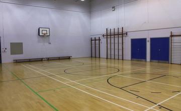 Gymnasium  - SLS @ Long Eaton School - Nottingham - 2 - SchoolHire
