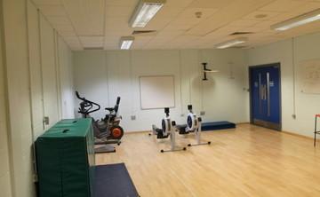 Specialist Classroom - Fitness Room - SLS @ Long Eaton School - Nottingham - 1 - SchoolHire