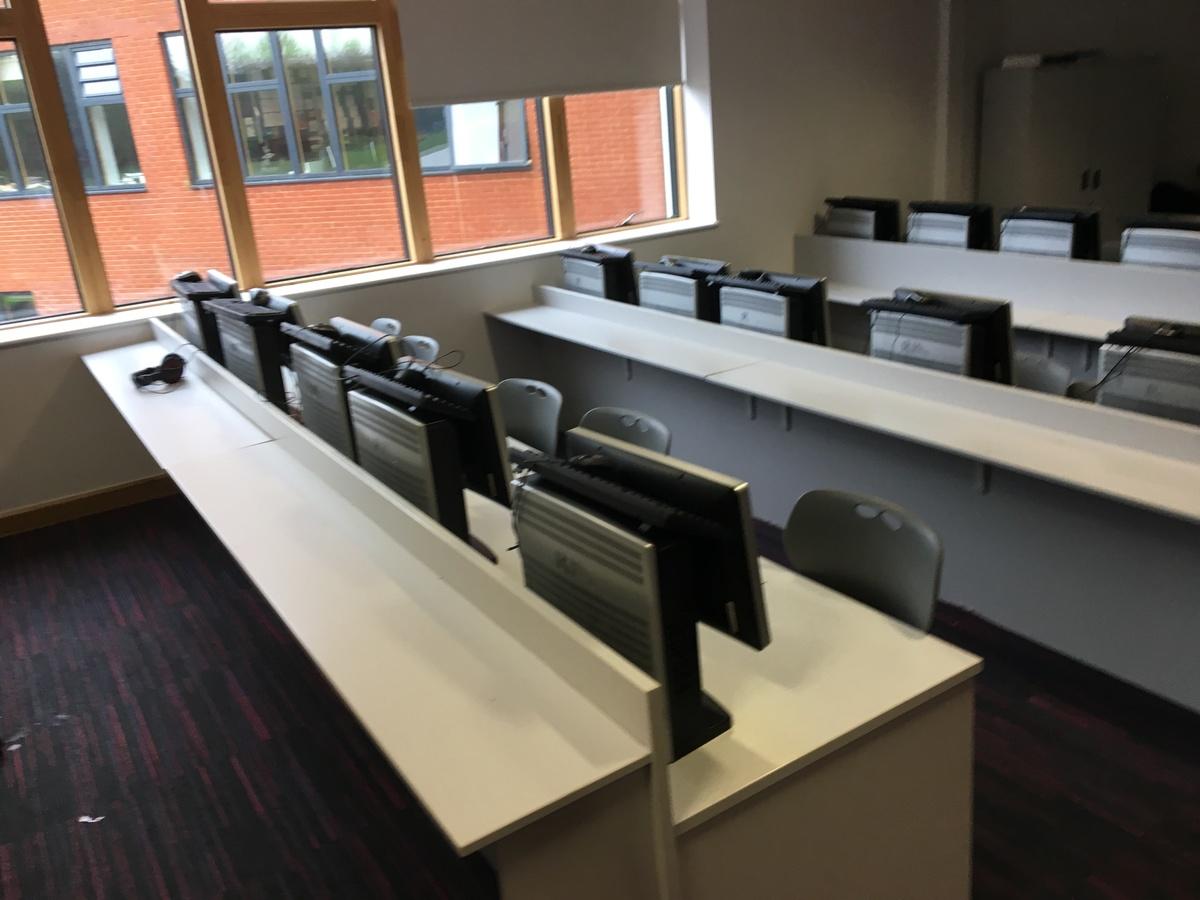 ICT Rooms - Midhurst Rother College - West Sussex - 3 - SchoolHire