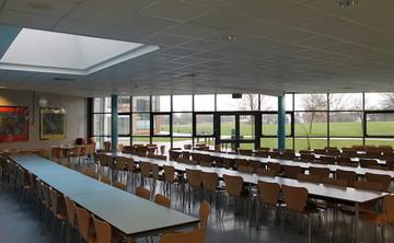 Dining Room  - SLS @ Long Eaton School - Nottingham - 2 - SchoolHire
