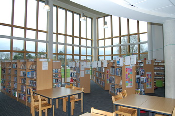LRC  - Midhurst Rother College - West Sussex - 1 - SchoolHire