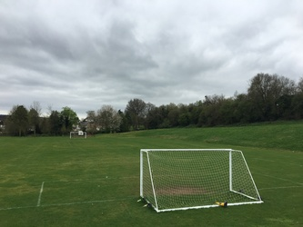 Grass Football Pitch / Cricket Square - Midhurst Rother College - West Sussex - 4 - SchoolHire