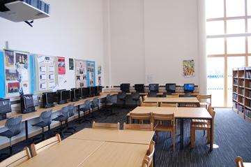 LRC  - Midhurst Rother College - West Sussex - 4 - SchoolHire