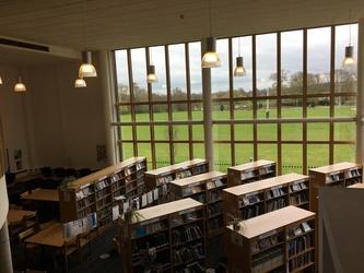LRC  - Midhurst Rother College - West Sussex - 3 - SchoolHire