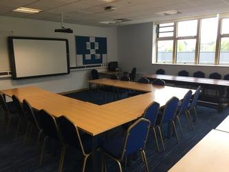 Meeting Rooms - Midhurst Rother College - West Sussex - 1 - SchoolHire