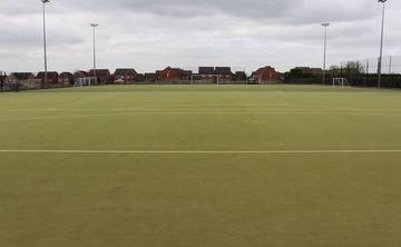 Astro Turf Pitch  - SLS @ Magdalen College School - Northamptonshire - 1 - SchoolHire