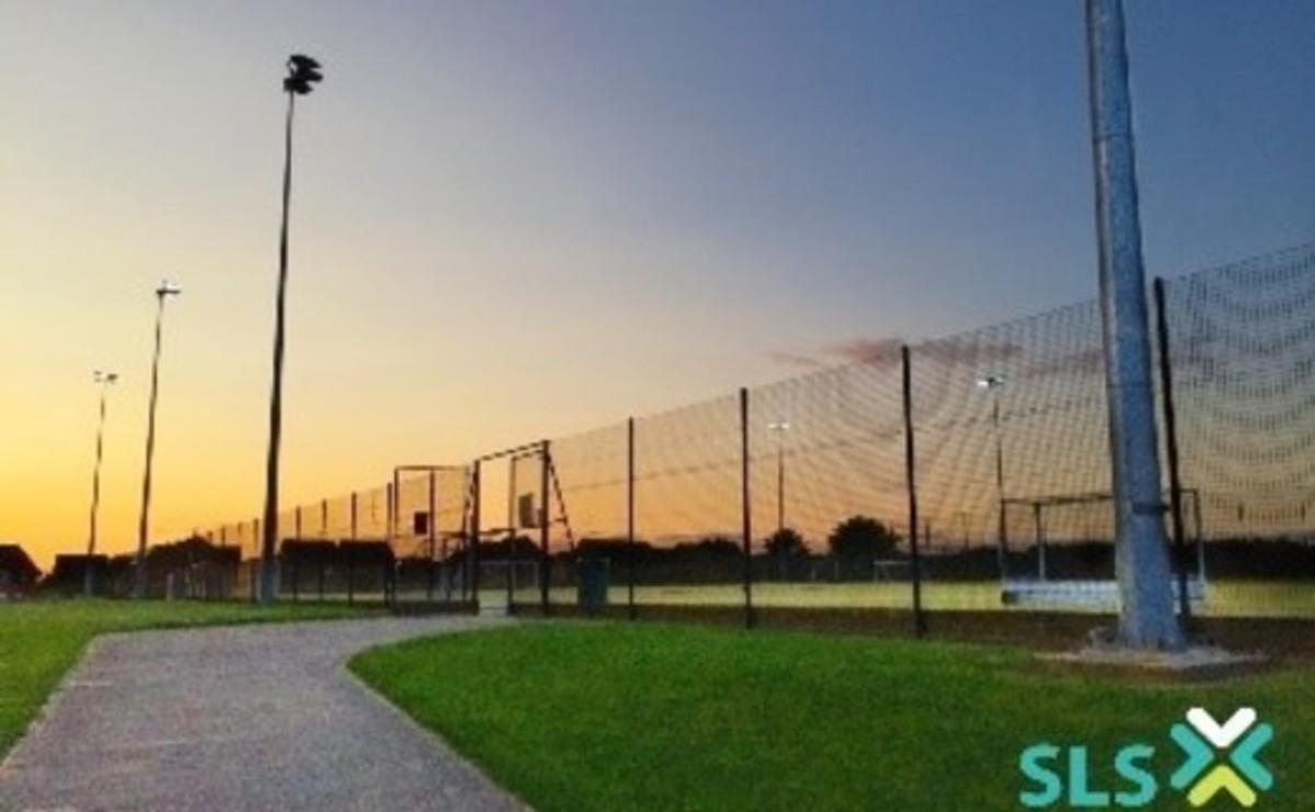 Astro Turf Pitch  - SLS @ Magdalen College School - Northamptonshire - 2 - SchoolHire