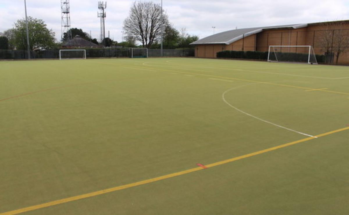 Astro Turf Pitch  - SLS @ Magdalen College School - Northamptonshire - 3 - SchoolHire