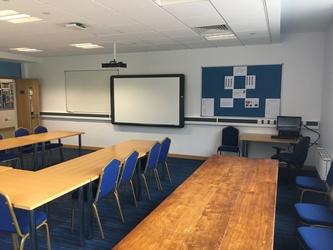 Meeting Rooms - Midhurst Rother College - West Sussex - 3 - SchoolHire